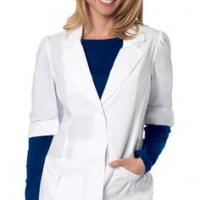 womens-barco-quarter-length-sleeve-labcoat-4414
