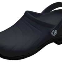 cherokee-anywear-zone-clog-black