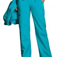 womens-cherokee-elastic-drawstring-cargo-pant