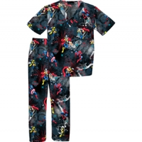 disney-marval-heroes-kids-set-scrubs