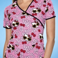 womens-disney-hello-kitty-print-top